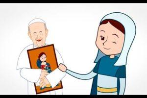 ¿Has descuidado tu relación con la Virgen María?